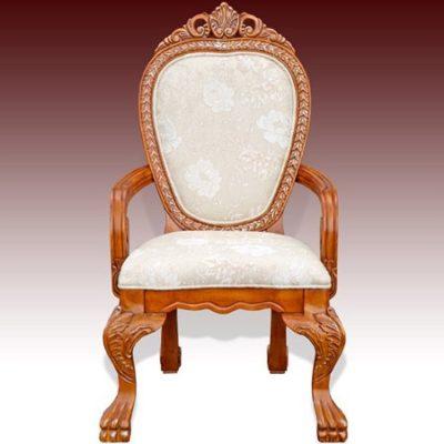 Krzesło z poręczami D04-AC