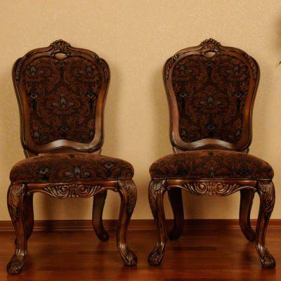 Krzesło bez poręczy D10B-SC
