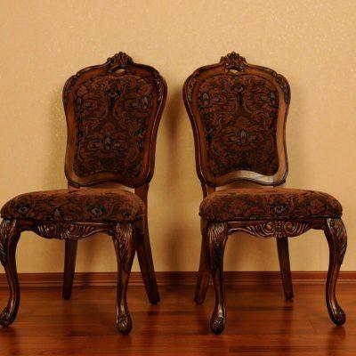 Krzesło bez poręczy D10B-SC-N