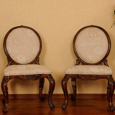 Krzesło bez poręczy D50-SC