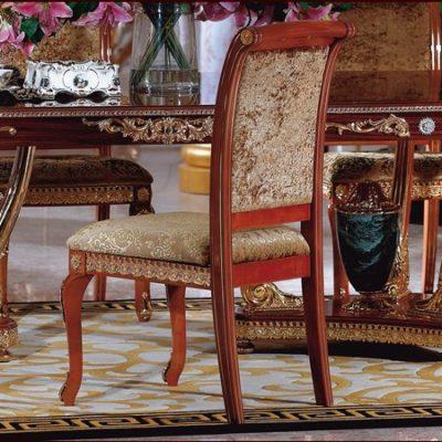 Krzesło bez poręczy GF-D-06-SC