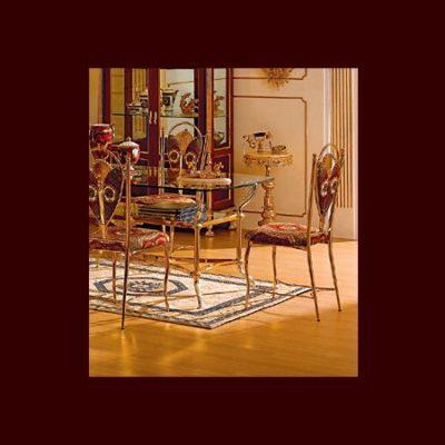 Krzesło bez poręczy GF-D-11-SC