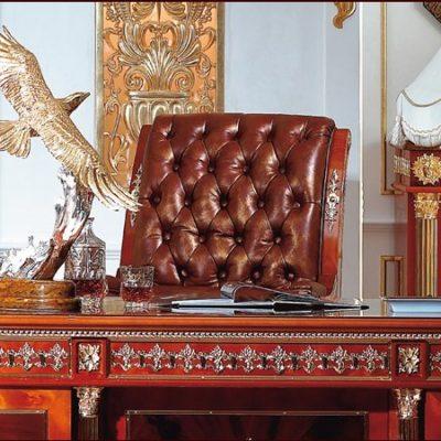 Fotel do biurka GF-HO-1-RA