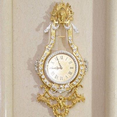 Zegar na ścianę GF-WC-07