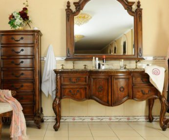 Stylowe Meble łazienkowe Sf Meble Stylowe Klasyczne