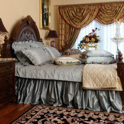 Sypialnia R50
