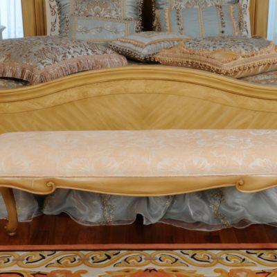 Ławka do łóżka R51-B