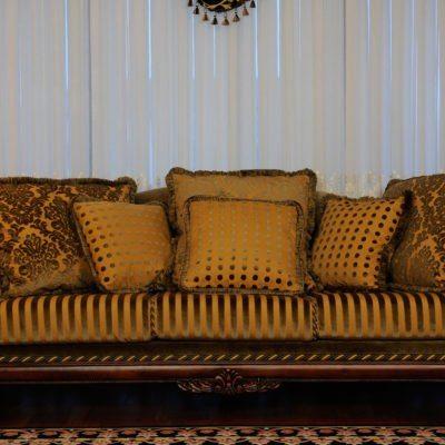Sofa S-158-3