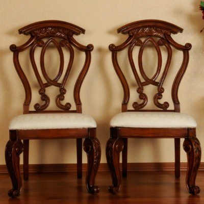 Krzesło bez poręczy D06-SC