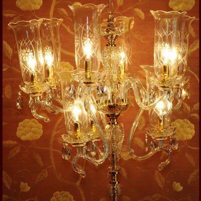 ML-2096 – Lampa Stojąca