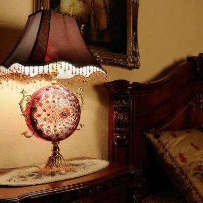 MT-4242 – Lampa Stołowa