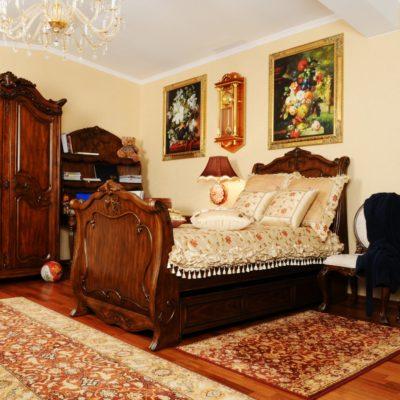 Sypialnia R50-KSB-A